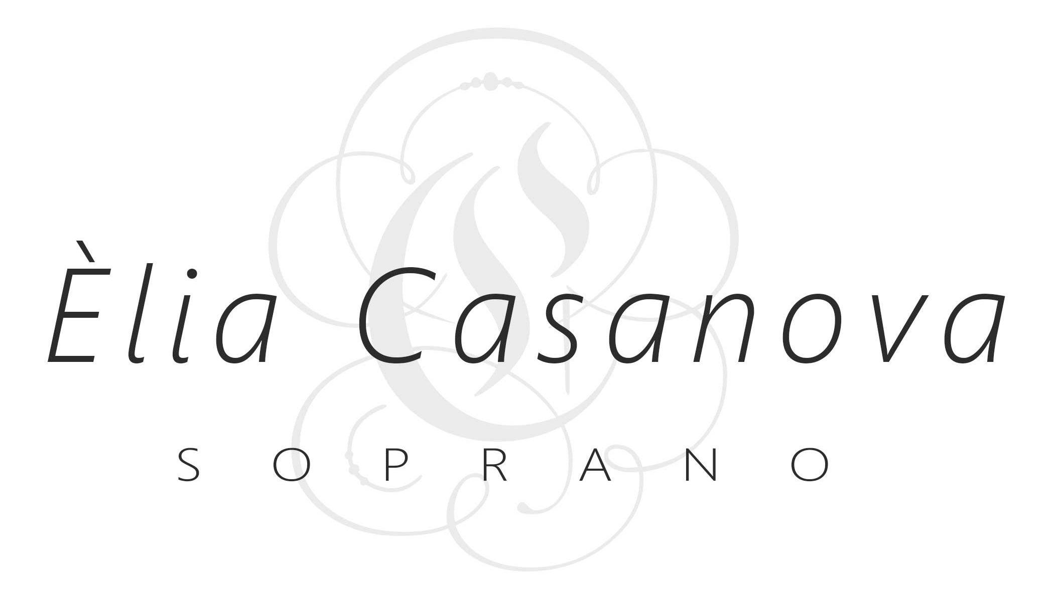 Èlia Casanova